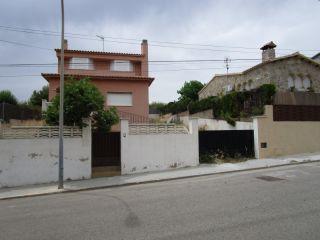 Chalet en venta en Pobla De Montornès (la) de 135  m²