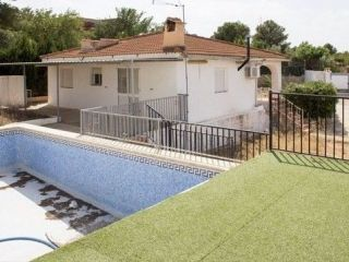 Chalet independiente en Pobla de Vallbona por 99.000€ - ¡Financiación 100%!. 1