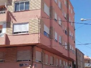 Piso en venta en San Pedro Del Pinatar de 69  m²