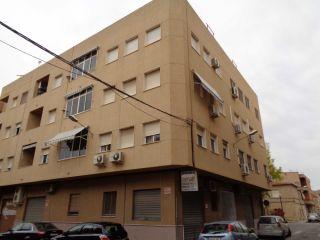 Piso en venta en Monforte Del Cid de 119  m²