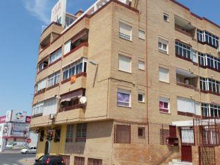 Piso en venta en Torrevieja de 43  m²