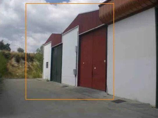Nave en venta en c. freneros, 1, Cortegana, Huelva