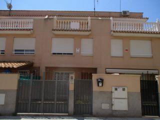 Chalet en venta en Sagunto/sagunt de 123  m²