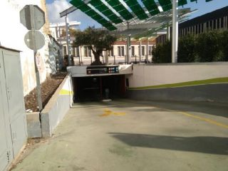 Garaje en venta en Canet De Mar de 11  m²