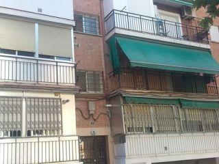 Piso en venta en Alcorcón de 54  m²
