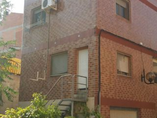 Chalet en venta en Puebla De Alfindén (la) de 129  m²