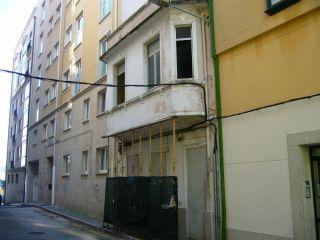 Pisos banco Coruña, A