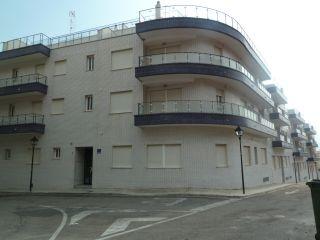 Piso en venta en Náquera de 81  m²