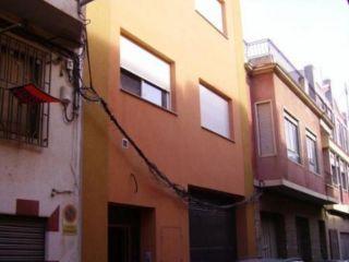 Piso en venta en Beniajan de 57  m²