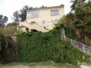 Chalet en venta en Benissa de 227  m²