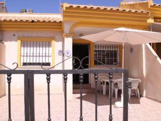 Chalet en venta en Cartagena de 69  m²