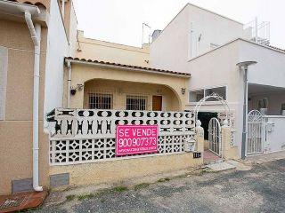 Chalet en venta en San Fulgencio de 23  m²