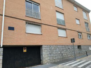 Garaje en venta en Navacerrada de 23  m²