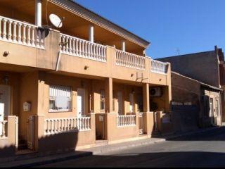 Chalet en venta en Cartagena de 140  m²
