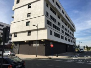 Garaje en venta en Vitoria-gasteiz de 25  m²