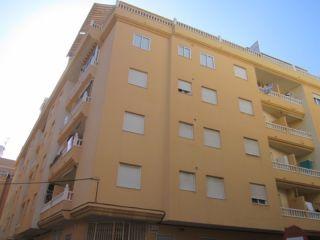 Piso en venta en Torrevieja de 41  m²