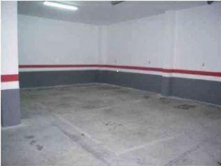 Garaje en Benahadux 2