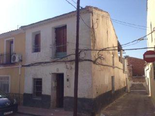 Unifamiliar en venta en Ceutí de 161  m²