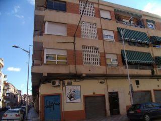 Piso en venta en Albacete de 94  m²