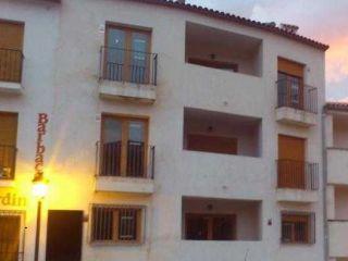 Piso en venta en Castell De Guadalest, El de 45  m²