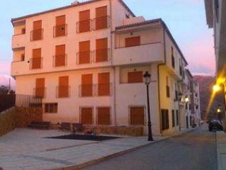 Piso en venta en Castell De Guadalest, El de 53  m²