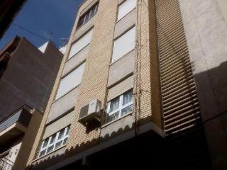 Piso en venta en Villena de 88  m²