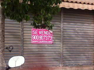 Local en venta en San Vicente Raspeig de 63  m²