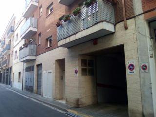 Garaje en venta en Calella de 10  m²