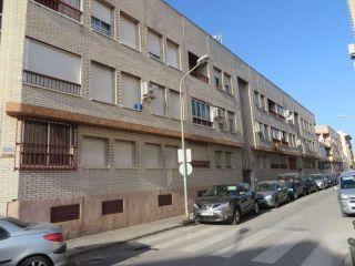 Piso en venta en Murcia de 97  m²