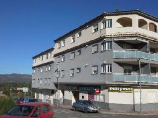 Garaje en venta en Vilafamés de 10  m²