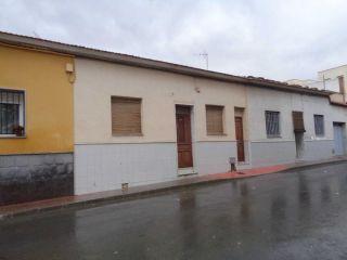 Unifamiliar en venta en Monforte Del Cid de 160  m²