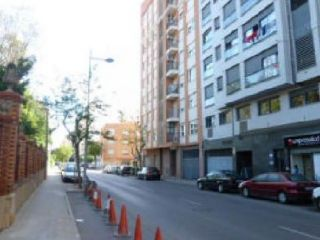 Garaje en venta en Castellón De La Plana/castelló de 37  m²