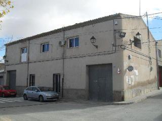 Nave en venta en Campo De Mirra/camp De Mirra, de 434  m²