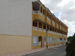 Piso en venta en Jacarilla de 62  m²