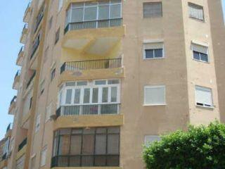 Piso en venta en Almeria de 52  m²