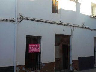 Chalet en venta en Jalon de 102  m²