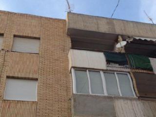 Piso en venta en Torres De Cotillas, Las de 87  m²