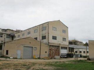 Nave en venta en Benilloba de 859  m²