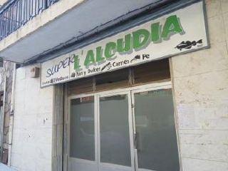 Local en venta en Benissa de 162  m²