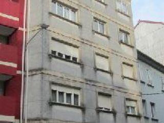 Piso en venta en Vilagarcía De Arousa de 102  m²