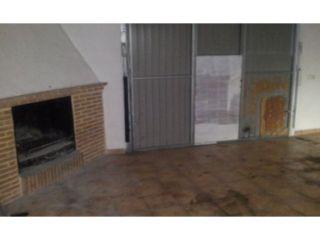 Chalet en venta en Gineta (la) de 125  m²
