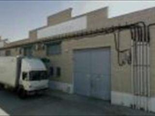 Nave en venta en Torrejon De La Calzada de 1118  m²