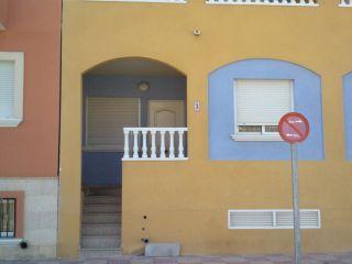 Piso en venta en Jacarilla de 58  m²