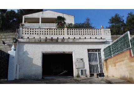 Chalet independiente Chiva
