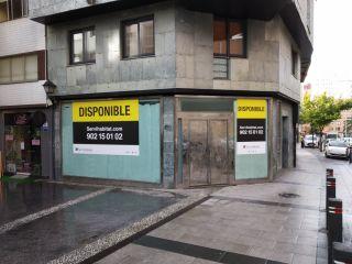 Local en venta en Coruña, A de 100  m²