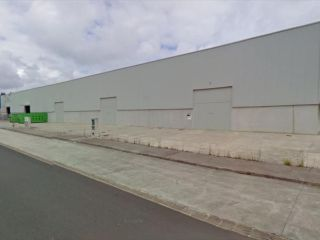 Nave en venta en Poligono Rio Do Pozo de 721  m²