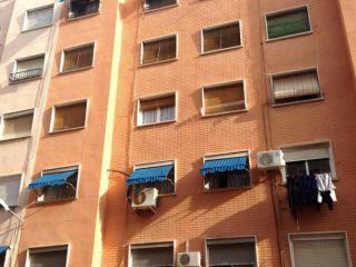 Piso en venta en Valencia de 56  m²