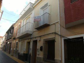 Chalet en venta en Villanueva Del Rio Segura de 132  m²