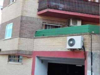 Garaje en venta en Cuarte De Huerva de 19  m²