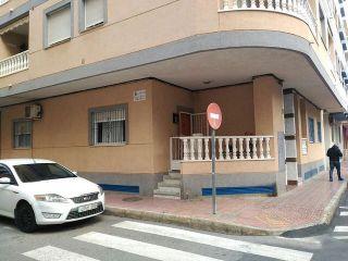 Chalet en venta en Torrevieja de 49  m²